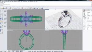 دانلود پلاگین SimLab 3D PDF 3.2 برای راینو
