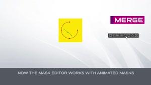 اسکریپت ماسک حرفه ای در افترافکت – Advanced Mask Editor 2