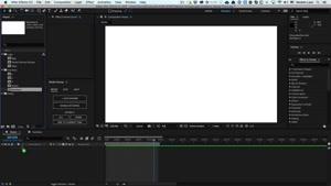 اسکریپت مارکر تغییر سرعت فیلم در افترافکت – Marker Remap