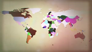 اسکریپت ساخت نقشه در افترافکت – AEMap