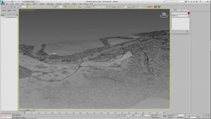 دانلود پلاگین Krakatoa MX برای تری دی مکس