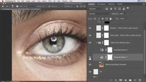 دانلود پلاگین روتوش فتوشاپ – Beauty Retouch Panel+ Pixel Jug