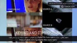 دانلود پلاگین Digital Film Tools Light 4.0 v.6.1 برای فتوشاپ