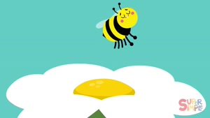 the bees go buzzing