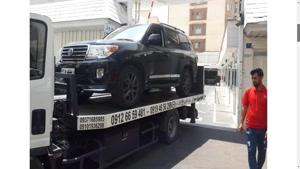 معرفی و تلفن تماس امداد خودرو آبیک