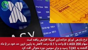 تحلیل تقویم اقتصادی- سه شنبه 30 شهریور 1400