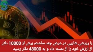 گزارش بازار های ارز دیجیتال- شنبه 20 شهریور 1400