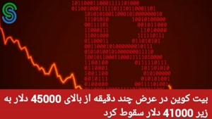 گزارش بازار های ارز دیجیتال- یکشنبه 4 مهر 1400