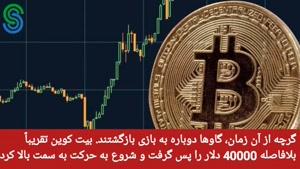 گزارش بازار های ارز دیجیتال- پنجشنبه 1 مهر  1400
