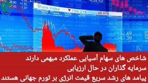 تحلیل تقویم اقتصادی_ پنجشنبه 8 مهر 1400