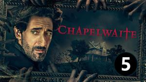 سریال چپلویت Chapelwaite 2021 قسمت 5