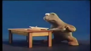 کارتون سریالی زنو آدم خمیری (قسمت : ۱۲) آخر