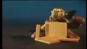 کارتون سریالی زنو آدم خمیری (قسمت : ۵)