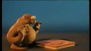 کارتون سریالی زنو آدم خمیری (قسمت : ۱۰)