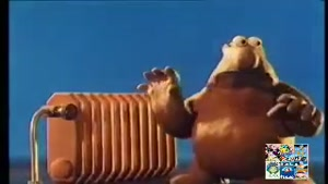 کارتون سریالی زنو آدم خمیری (قسمت : ۸)