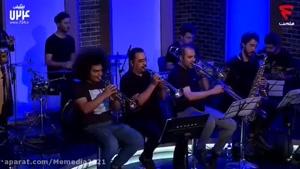 دانلود قسمت بیست و چهارم برنامه شب آهنگی با حضور رضا شفیعی ج